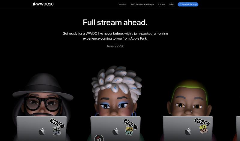 WWDC20 Bakal Disiarkan Secara Langsung Juga di YouTube