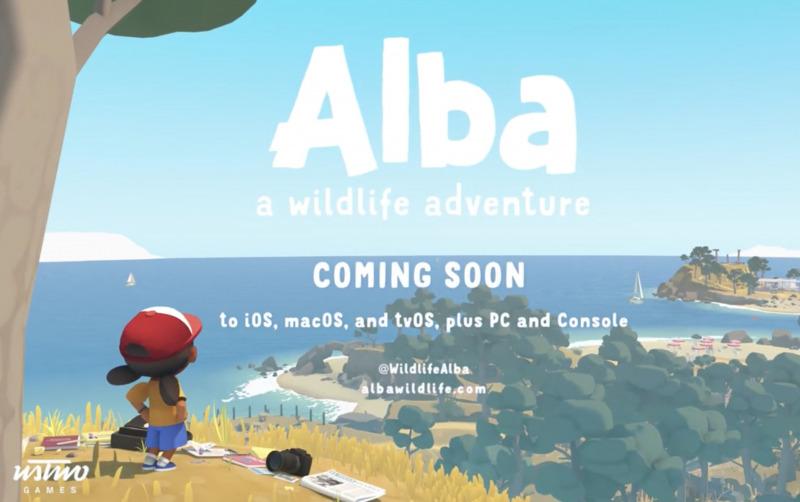 Alba: a Wildlife Adventure Siap Dirilis ke App Store