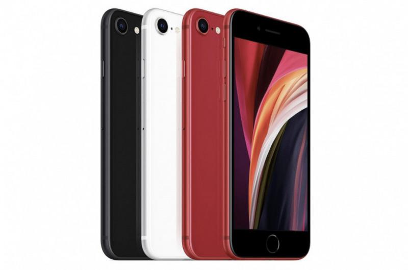 iPhone SE Sukses Bikin Pengguna Android Hijrah