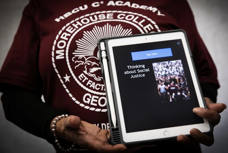 Perangi Rasisme, Apple Kerjasama Dengan HBCU