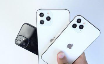 5G di iPhone Tak Bisa Dipakai Secara Dual SIM
