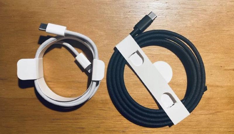 Rumor Baru Kabel Lightning iPhone 12, Lebih Kuat dan Keren