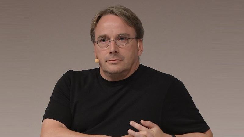Linus Torvalds Puji Transisi Mac ke Apple Silicon