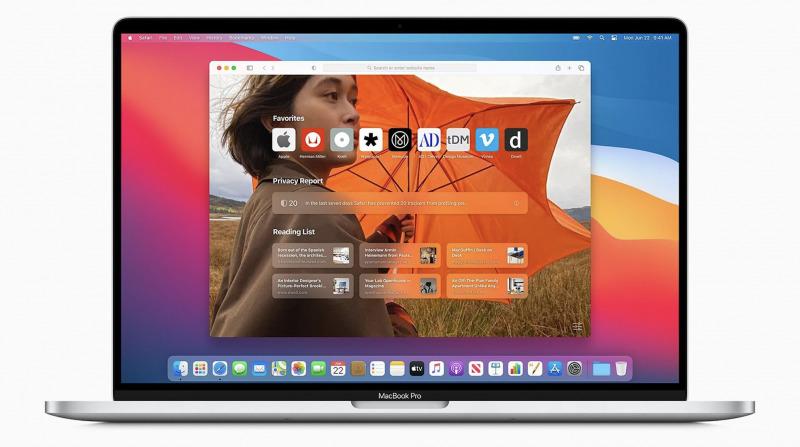 Apple Rilis Safari 14 Beta ke Para Pengembang Aplikasi