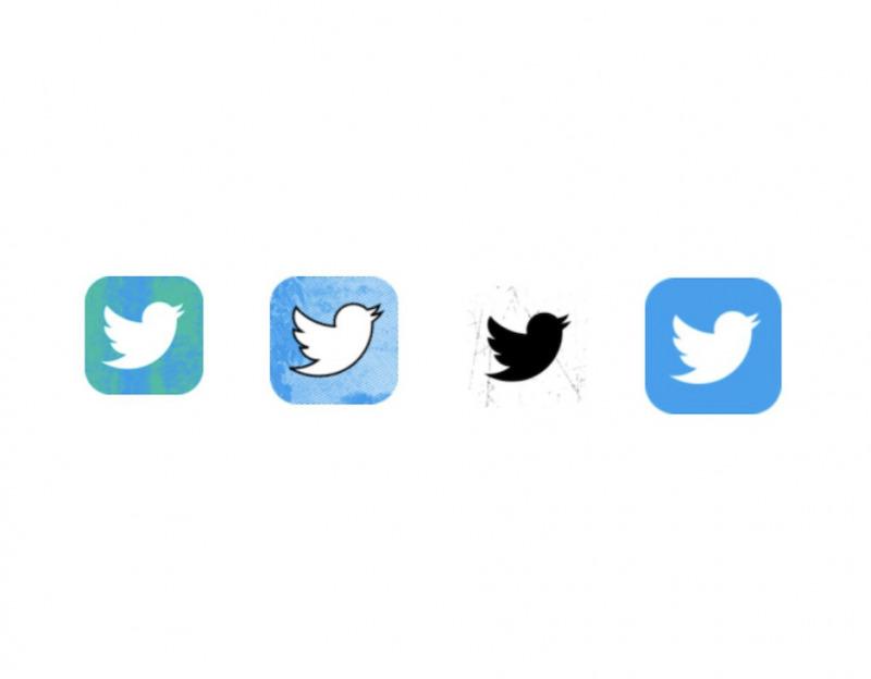 Twitter di iOS Akan Bisa Ganti Ikon dan Splash Screen