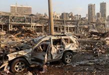 Apple Sumbang Bantuan Bencana Ledakan di Beirut