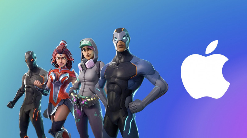 Apple Matikan Akun Apple Developer Epic Games