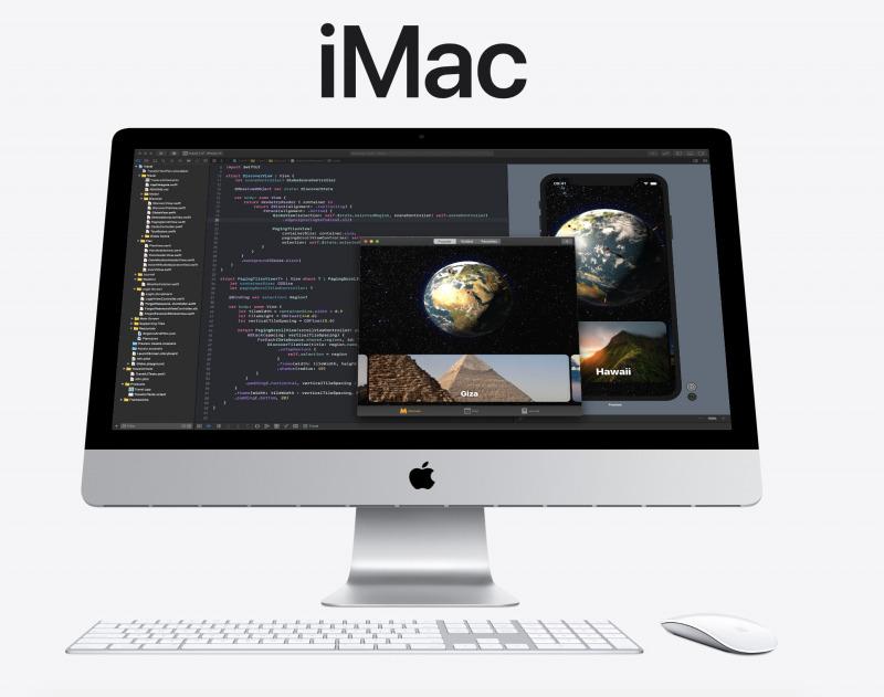 iMac 27 Inch 2020 Lebih Kencang dari iMac Pro
