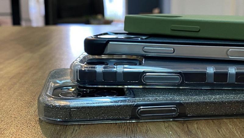 Foto Terbaru Dummy iPhone 12 Kini Kembali Beredar