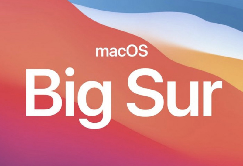 Versi Final macOS Big Sur Dirilis 12 November 2020