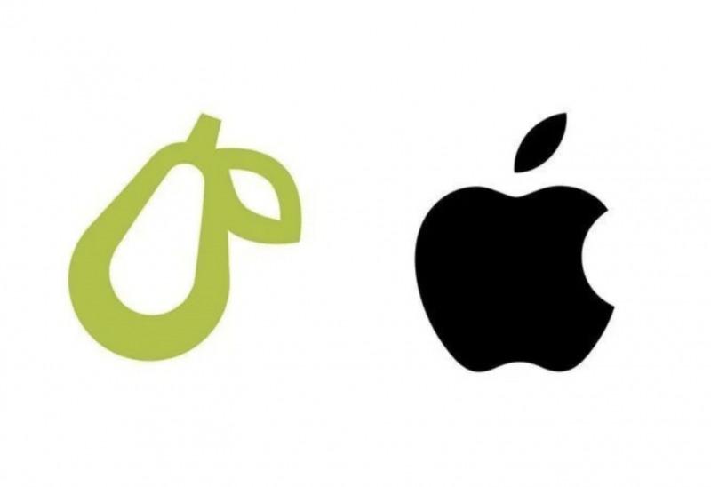 Apple Tuntut Prepear Karena Logo yang Mirip