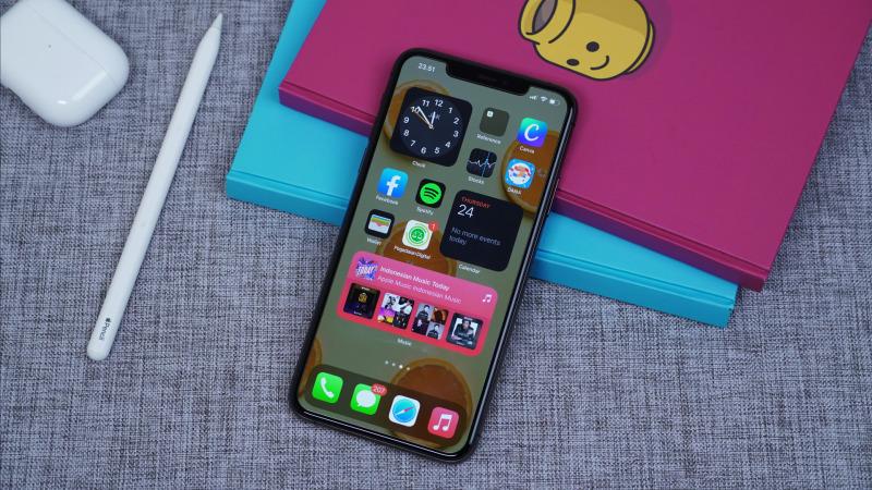21+ Fitur Tersembunyi iOS 14: Wajib Coba!