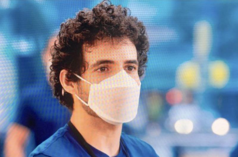 Apple Rancang Desain Masker untuk Para Karyawan