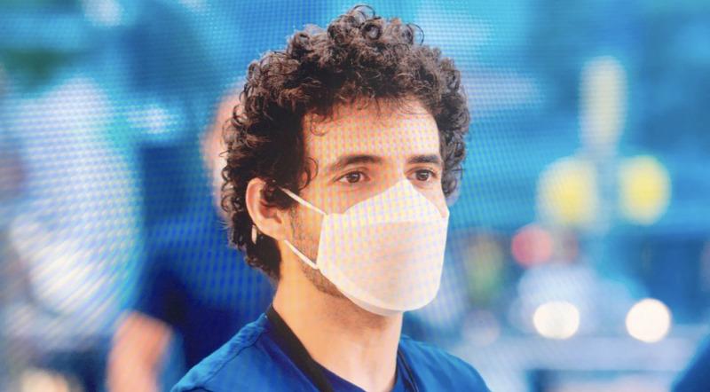 Seperti Inikah Isi Kemasan Masker Buatan Apple?