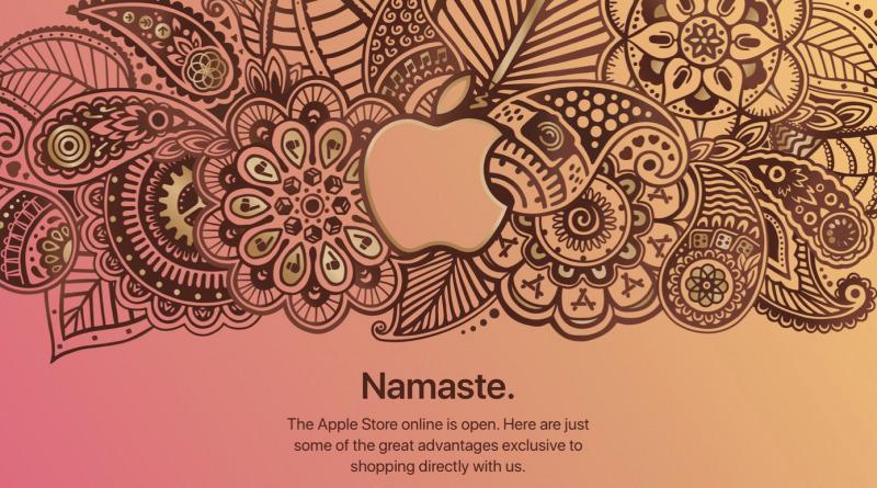 Apple Online Store India Kini Resmi Dibuka