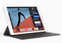 iPad Generasi 8 Diperkenalkan, Murah Tapi Performa Ngebut