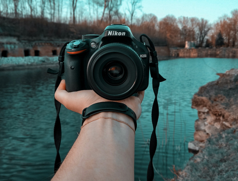 Nikon Rilis Webcam Utility, Bikin DSLR Jadi Webcam di Mac