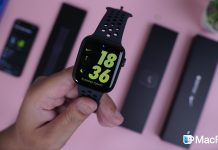 Apple Watch Series 6 Indonesia