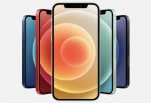 Kapasitas Baterai iPhone 12 Ternyata Kecil