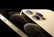 iPhone 12 Pro Warna Gold Lebih Kuat dan Mudah Dibersihkan