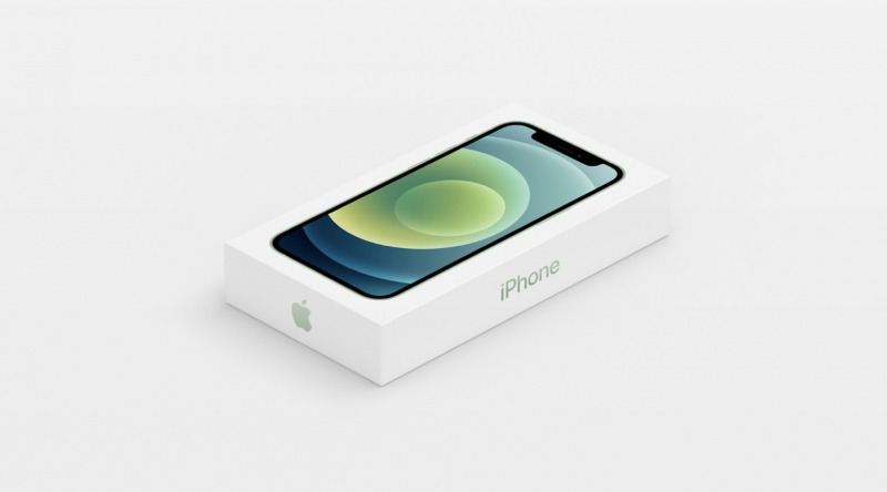 iPhone 12 Dijual Tanpa Charger dan EarPods