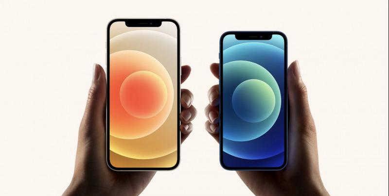 Apple Perkenalkan iPhone 12 Mini, Cuma $699 Saja