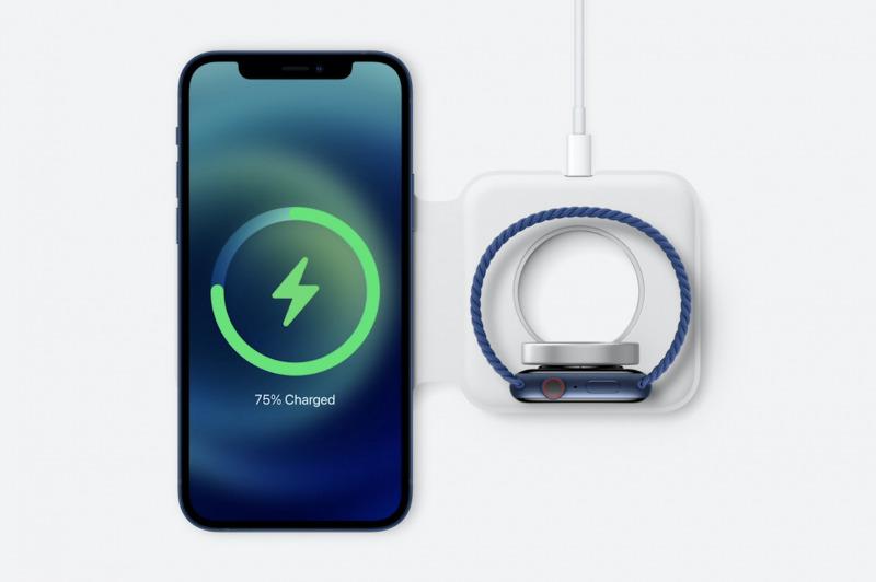 Apple Akhirnya Umumkan MagSafe untuk iPhone