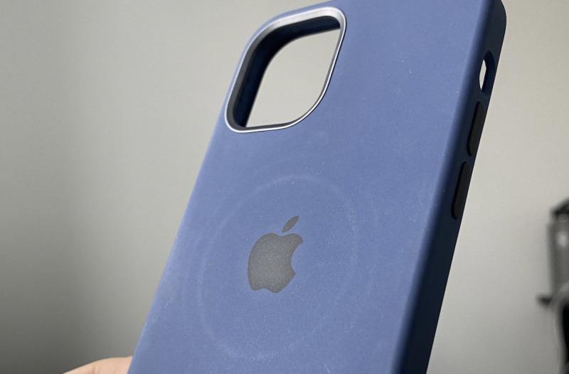 MagSafe Bisa Tinggalkan Bekas di iPhone 12