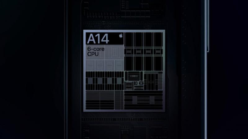 Apple Akan Pakai Chip Fabrikasi 4nm di 2022 Mendatang?