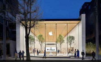Apple Siap Buka Apple Store Kedua di Korea Selatan