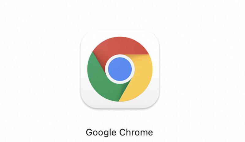 Ikon Google Chrome Kini Diperbarui di macOS Big Sur