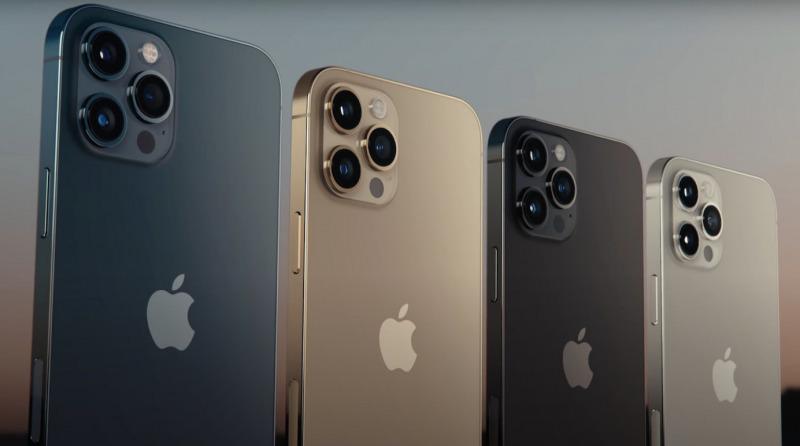 iPhone 12 Pro Lebih Cepat dari Samsung Galaxy Note20 Ultra