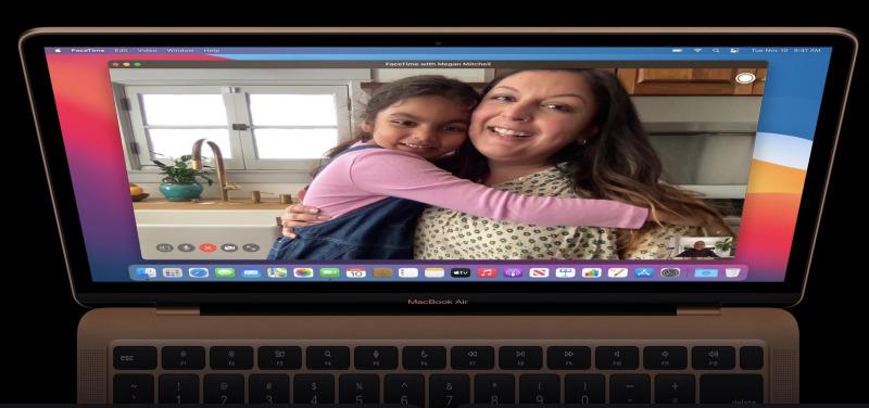 Chip M1 Bikin Kamera MacBook Makin Bagus
