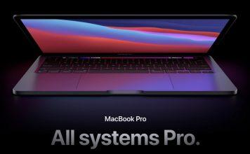 Apple Perkenalkan MacBook Pro dengan Chip M1