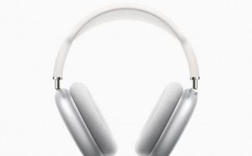 Apple Resmi Perkenalkan Headphone AirPods Max
