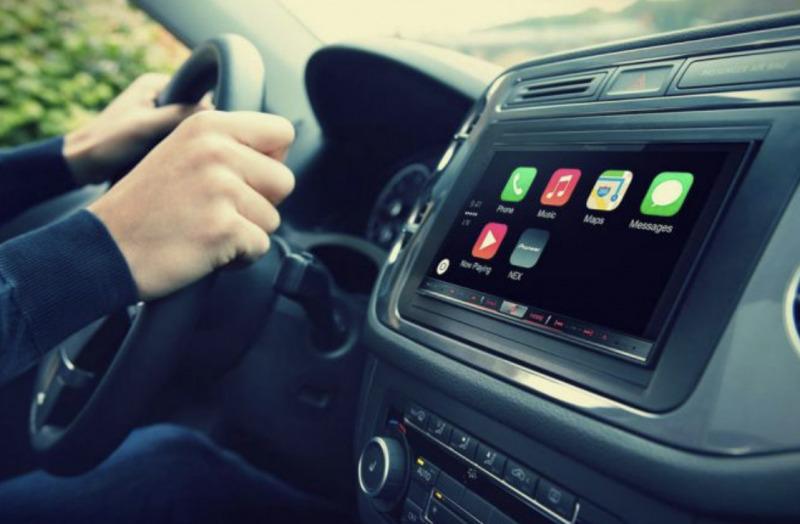 Mobil Apple Car Akan Diproduksi Mulai Tahun 2024 Mendatang