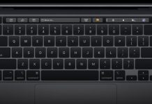 Apple Lakukan Riset Keyboard Dengan Tampilan Adaptif