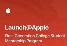 Apple Rilis Launch@Apple, Program Bimbingan untuk Mahasiswa