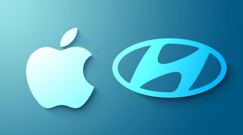 Apple dan Hyundai Sedang Negosiasi Terkait Apple Car