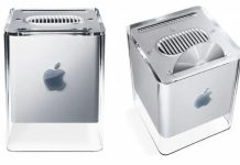 Apple Siapkan Mac Pro Mirip G4 Cube dengan Apple Silicon