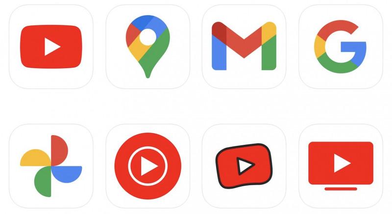 Google Belum Update Aplikasinya di App Store Sejak Kebijakan Privacy Label Diberlakukan