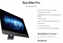 Apple Sedang Bersiap Untuk Matikan iMac Pro?