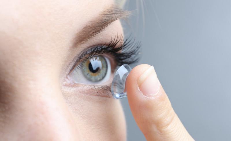 Apple Akan Merilis Lensa Kontak AR di Tahun 2030?