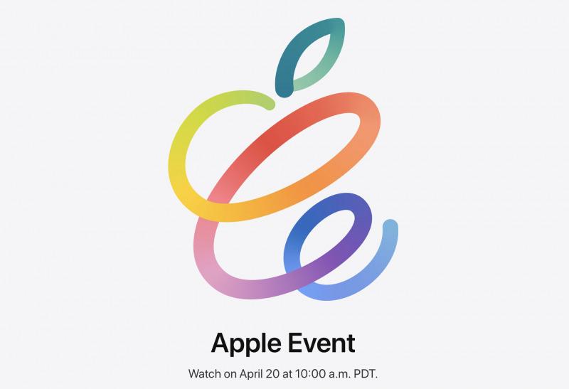RESMI! Apple Siap Gelar Apple Event Pada 20 April 2021