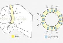 Apple Patenkan Teknologi Smart Ring untuk Perangkat AR dan VR
