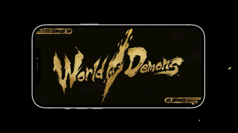 World of Demons Hadir Secara Eksklusif di Apple Arcade