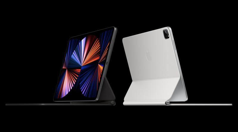 iPad Pro M1 Punya RAM Hingga 16GB