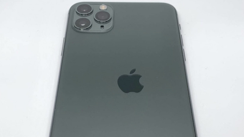Logo Apple Salah Cetak, iPhone Ini Malah Jadi Mahal