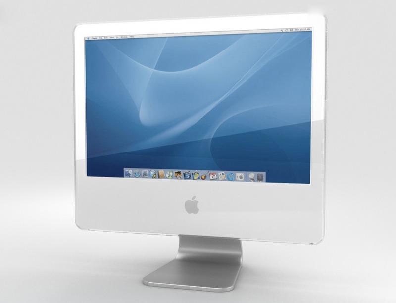 Keren! Pria Ini Ubah iMac G5 Jadi iMac M1