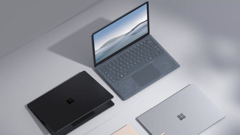 Belum Menyerah, Microsoft Kembali Serang MacBook Lewat Iklan